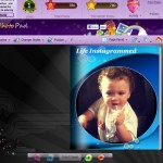 Virtual Scrapbooking on Facebook with PhotoPad! (Review)