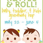 Shake, Rattle, & Roll Giveaway – US