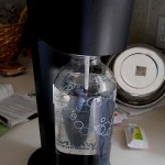 Make Your Own Soda at Home with Sodastream!
