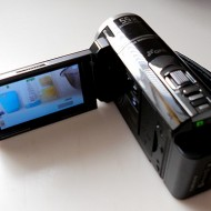 Sony Handycam Full HD Camcorder Review #SonyMemories