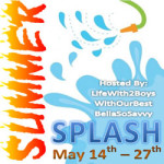 Summer Splash Giveaway Event – $25 Hallmark Gift Card (US)