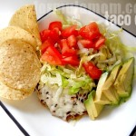 Easy Turkey Taco Dip Recipe