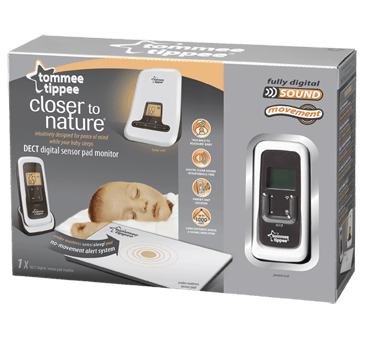 Tommee Tippee Closer to Nature Audio Monitor