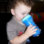 Keeping Drinks Cool this Summer with Tommee Tippee Explora