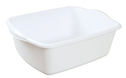 Mom Made Easy: Plastic Dish Tubs