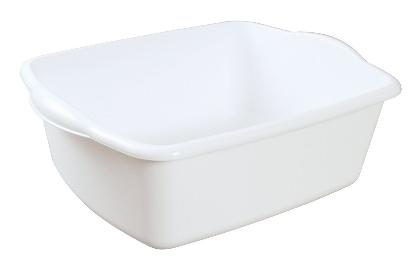 Mom Made Easy: Plastic Dish Tubs