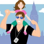 Free Father's Day Activities (Affordable Family Fun) #FathersDay