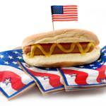 Memorial Day Food Ideas Pinspiration #memorialday