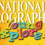 Affordable Family Fun: National Geographic Little Explorers World Oceans Day Celebration (Local)