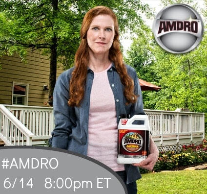 Amdro  Twitter Party