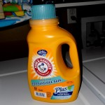 Arm & Hammer Sensitive Skin Plus Skin-Friendly Fresh Scent Laundry Detergent Review
