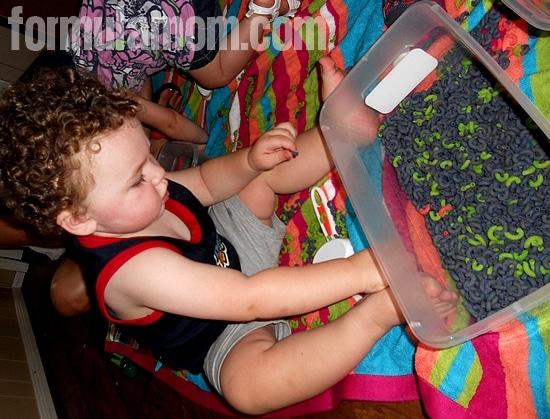 Banana Boat® Sunscreen Natural Reflect Lotion 101 Days of Summer Play Party!