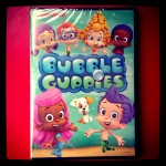 Bubble Guppies DVD Review