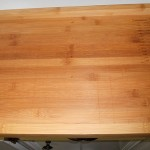 Core Bamboo Baker's Measuring Board Does Double Duty in the Kitchen! (Review)