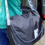 Getting Mom Organized with the Devyn Bag!