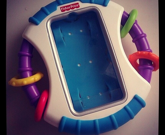Get Tough with Fisher-Price Apptivity Cases (Review)