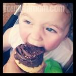 Wordless Wednesday: Cupcakes!