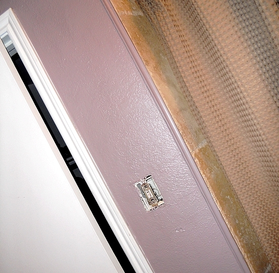 Bathroom Makeover With Glidden Paint