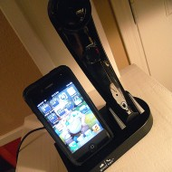 Good Call Bluetooth Handset Does Double Duty! (Review) #Cbias #GoodCall