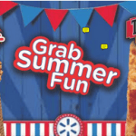 Join #GrabSummerFun Twitter Party with Nestle Drumstick & Tombstone Pizza!