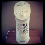 Honeywell with Febreze Freshness™ Cool & Refresh Fan Keeps Home Chill (Review)