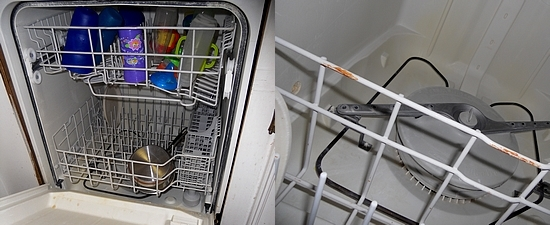 My dishwasher is a lifesaver! #OxiClean