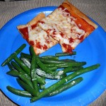 Pizza for 5 Under $5 with Safeway June Dairy Month! #JuneDairyMovies #Cbias