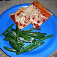 Pizza for 5 Under $5 with Safeway June Dairy Month! #JuneDairyMovies #Cbias