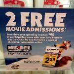 Safeway June Dairy Month Takes Mom to the Movies! #JuneDairyMovies #Cbias