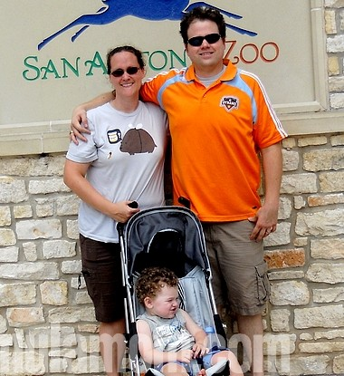 Staycation Fun at San Antonio Zoo