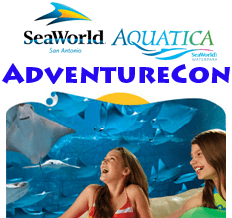 SeaWorld AdventureCon