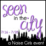 Noise Girls Seen in the City City Life Prize Package