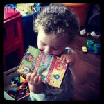 Team Umizoomi: Umigames DVD Review