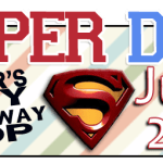 Super Dad Giveaway – US #SuperDad