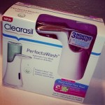 Back to School Skin Care with Clearasil Perfectawash (Review) #ngfamily