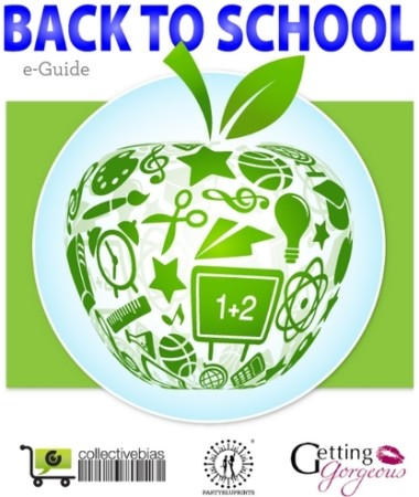 Back to School Shopping Guide #momsguide