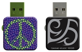 Back to School Technology USB drives