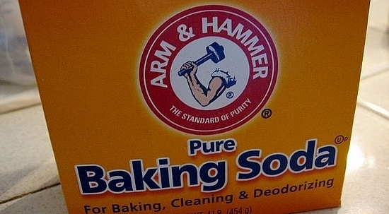 Baking Soda Uses for Around the House