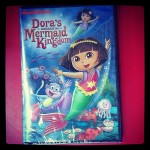 Dora the Explorer DVD: Dora's Rescue in Mermaid Kingdom Review