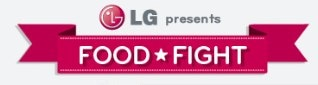 Favorite Fridge Foods with LG Food Fight