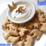 Funfetti Cake Dip Recipe (Tasty Tuesday)
