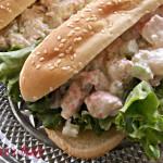 Lobster Rolls Recipe (Tasty Tuesday)
