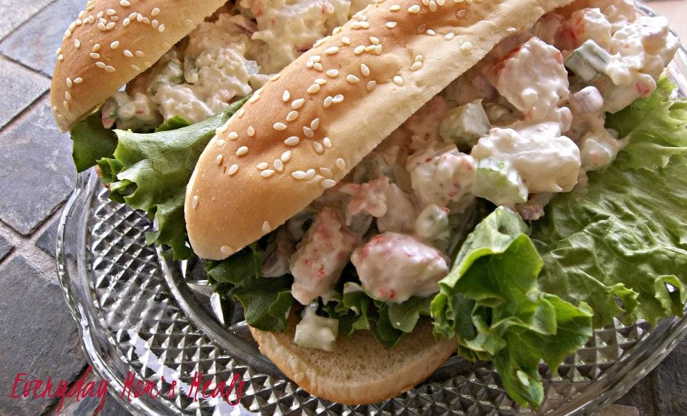 Lobster Rolls Recipe Tasty Tuesday