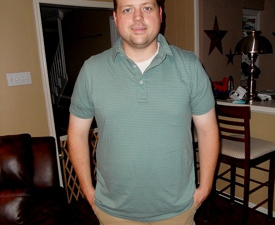 Dad Gets a Man Makeover with #MaLoUnderwear #Cbias