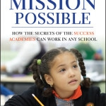 Mission Possible Improvement in Teaching & Learning #readmissionpossible