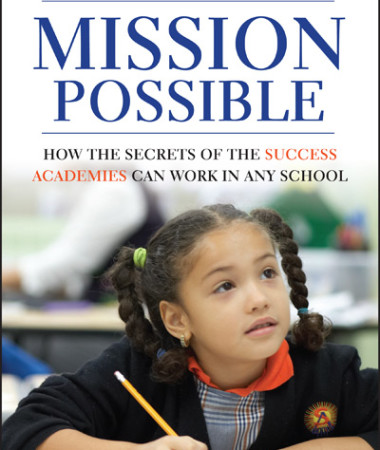 Mission Possible Improvement in Teaching & Learning