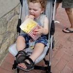 Mutsy Easyrider Stroller Helps Little Ones Travel in Comfort (Review)