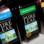 Iced Tea Recipes with Pure Leaf Tea