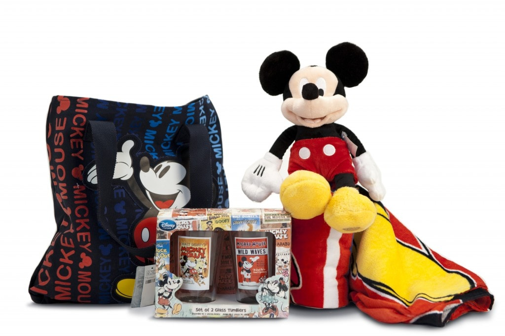Sony Handycam Disney Prize Package