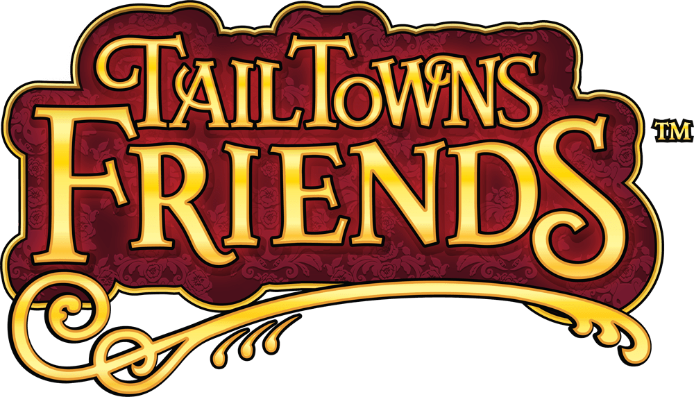 Tail Towns Friends Facebook Game